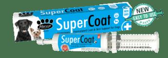 SuperCoat - pasta pro psy