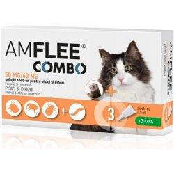 Amflee Combo pro kočky a fretky