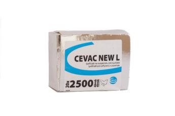 CEVAC NEW L