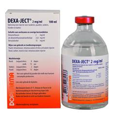 Dexa-ject 2 mg/ml