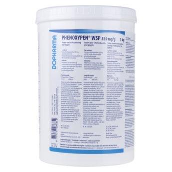 Phenoxypen 325 mg/g