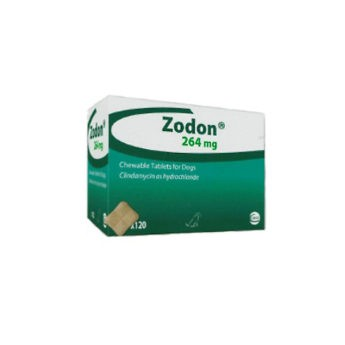 Zodon 264 mg