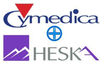 Cymedica и Heska подписали соглашение о сотрудничестве