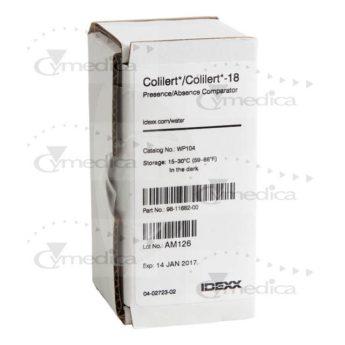 Тестовий набір Colilert 18, шт