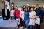 Фото з семінару у Львові 27.04.2018 року