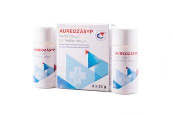 AUREOZASYP 2% powder