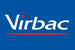 Počínaje 1.3.2019 rozšiřujeme portfolio o produkty společnosti VIRBAC.