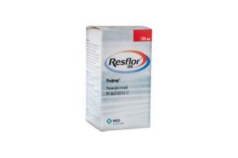 Ресфлор™