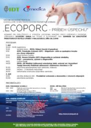 ECOPORC - príbeh úspechu - 28.2.2019 Malacky