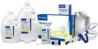 Neoprinil pour-on 5 mg/ml