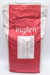 Pigfen 40 mg/g PREMIX