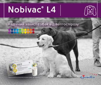 Нобівак® Л4