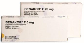 Benakor F 5 mg