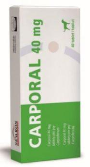 Carporal 40 mg