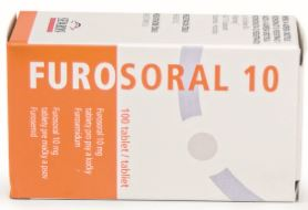 Furosoral 10 mg