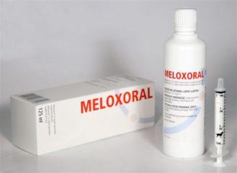 Meloxoral 1,5 mg/ml