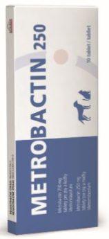 Metrobactin 250 mg