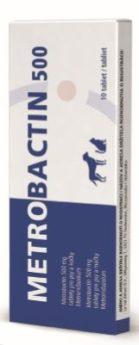 Metrobactin 500 mg