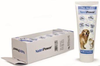 Nutripower pasta