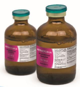 Vetracyclin LA