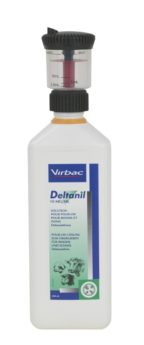 Deltanil Pour-on 1 % w/v 10 mg/ml