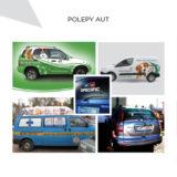 Polepy aut - cymedica partner klinik