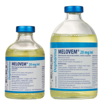 Melovem 20 mg/ml