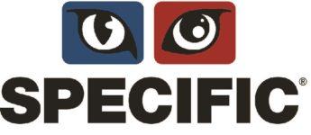 SPECIFIC logo kompletní
