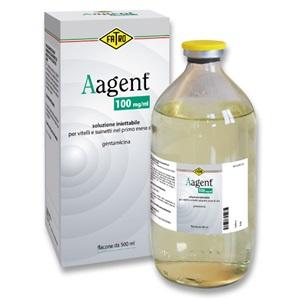 Aagent