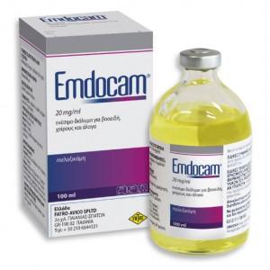 Emdocam 20 mg/ml