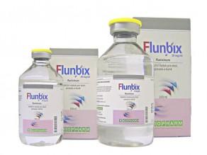Flunbix 50 mg/ml