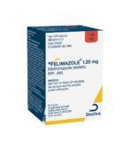 Felimazole 1,25 mg