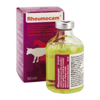 Rheumocam 20 mg/ml
