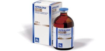 Hipralona ENRO-I 50mg/ml