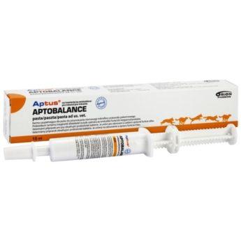 Aptus Aptobalance pasta
