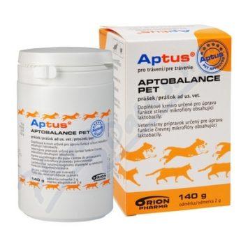 Aptus Aptobalance prášek