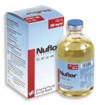 NUFLOR 300 mg/ml