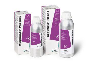 REGUMATE PORCINE 4 mg/ml