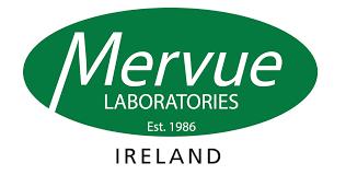 Logo Mervue laboratories