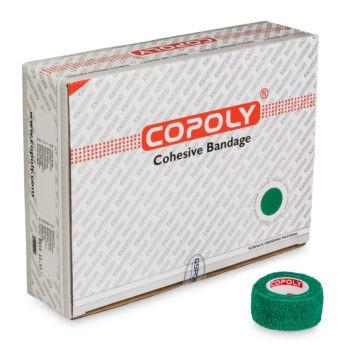 Фиксирующая лента Copoly 2.5