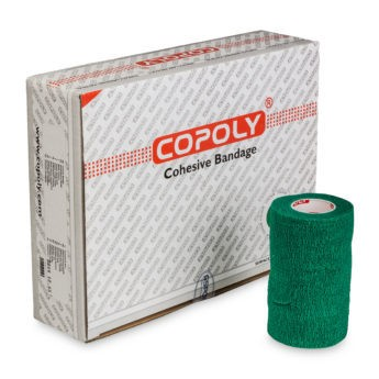 Фиксирующая лента Copoly 10