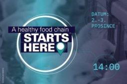 První regionální digitální konference o drůbeži - téma bezpečnost potravin
