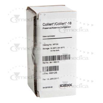 Тестовый набор Colilert 18