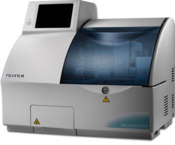 Биохимический анализатор FUJI DRI-CHEM NX500