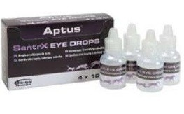 Aptus Sentrx Eye Drops