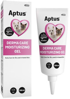 Aptus Derma Care Moisturizing + C4 gel
