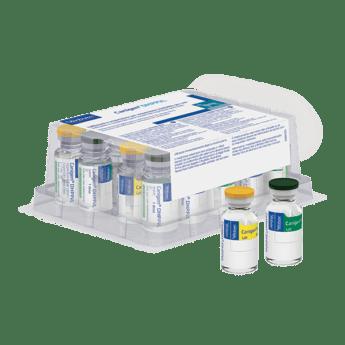 Каниген DHPPi/L (Virbac)