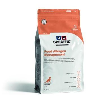 Specific Food Allergen Management (Specific FDD-HY)