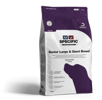 Specific Senior Large Breed (Specific CGD-XL)