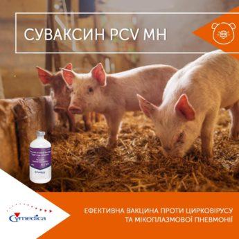 Суваксін PCV MH